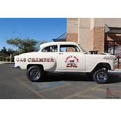 1953 Gasser Show Car Hotrod Custom Ratrod