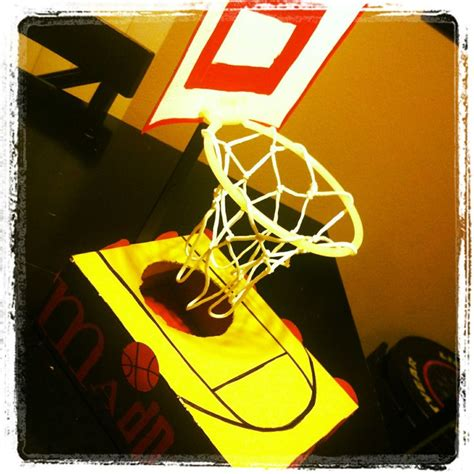basketball valentines basketball box valentines day