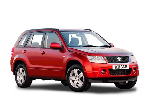 Suzuki Suv Vitara Suzuki Grand Vitara Suv 2005 2014 Owner Reviews Mpg