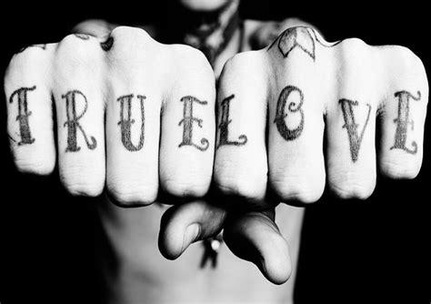 love tattoo knuckles drops of jupiter tattoo tuesday