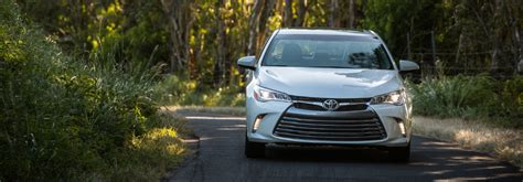 where is the toyota camry made