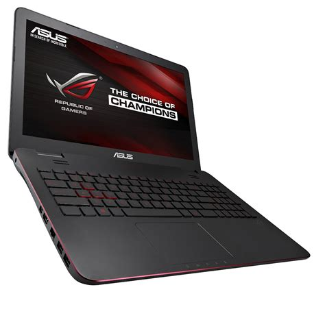 Laptop Asus Rog Gl551jw Ds71 asus rog gl551jw ds71 review a fhd gaming laptop