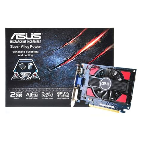 Asus Gt730 2gb Ddr5 By Yoestore gt730 2gb asus d3 hdmi