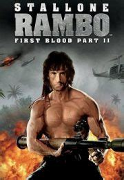 Film Subtitrat Rambo 2 | rambo first blood part ii rambo ii 1985 film online