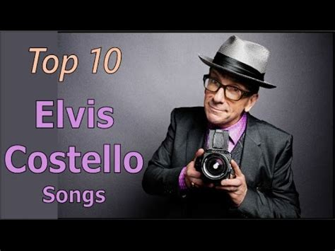elvis costello best top 10 elvis costello songs from free mp3