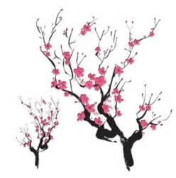 japanese cherry blossom clip art clipart best