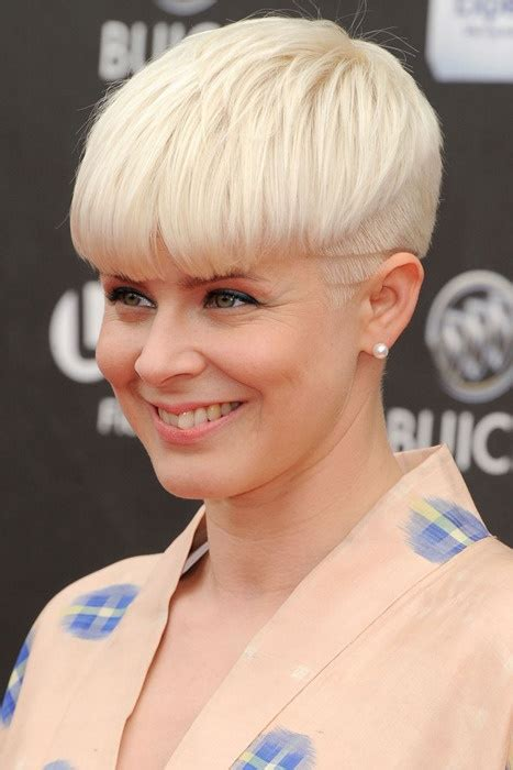 styling a pixie cut hair wont spike 36 best my short hairstyles square face images on pinterest
