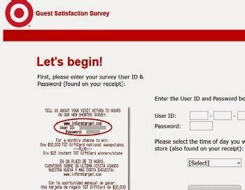 Www Target Com Survey Gift Card - house of sweepstakes www informtarget com win 1 500 target giftcard survey