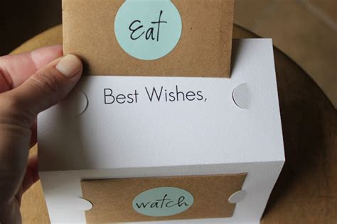 Creative Ways To Give Gift Cards - 10 creative ways to give a gift card