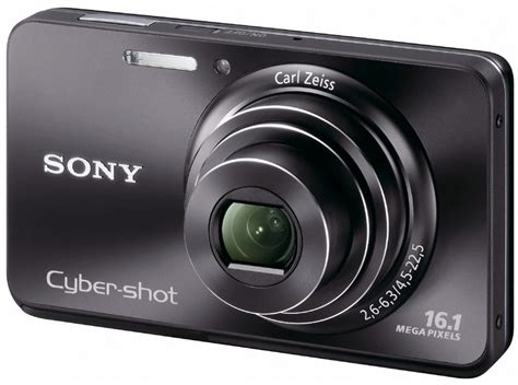 Sony Cyber sony cyber dsc w580 black photos