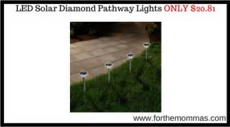 rite aid home design 4 pack solar lights rite aid home design solar lights led solar pathway lights set of 24 only 20 81 w