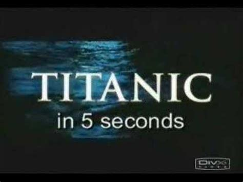 film titanic youtube titanic the movie youtube