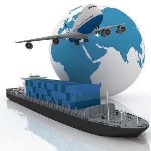 air  ocean shipping options  strategy  modal