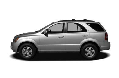 2007 Kia Mpg by 2007 Kia Sorento Specs Safety Rating Mpg Carsdirect