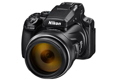 Nikon P900 125x by Nikon Coolpix P1000 Digital With 125x Optical Zoom Lens Launched