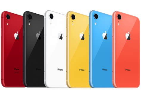 apple iphone xr 64gb all colors gsm cdma unlocked brand new ebay