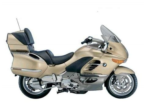 Bmw Motorrad Modelle 1999 by Bmw K 1200 Lt Specs 2003 2004 Autoevolution
