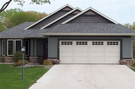 Wide Garage Door by Premiere Collection Overhead Door Of South Bend Indiana