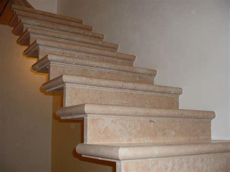 scale in pietra per interni scala in pietra rosa di prun
