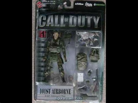 toysreviews call  duty toys figures collection youtube