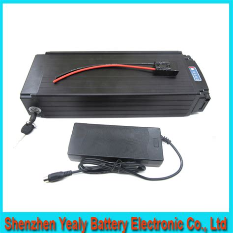 E Bike 24v Battery by 24v 30ah E Bike Battery For 700w 24v Electric Rear Rack