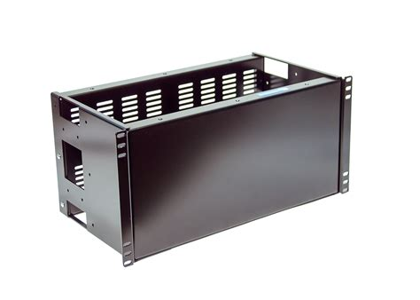 5u rackmount dual vented and solid panel for standard 19 quot rack