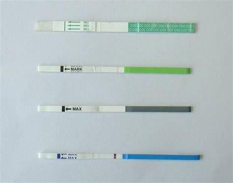 test negativo beta positive one step hcg pregnancy test strips urine ce approved woh