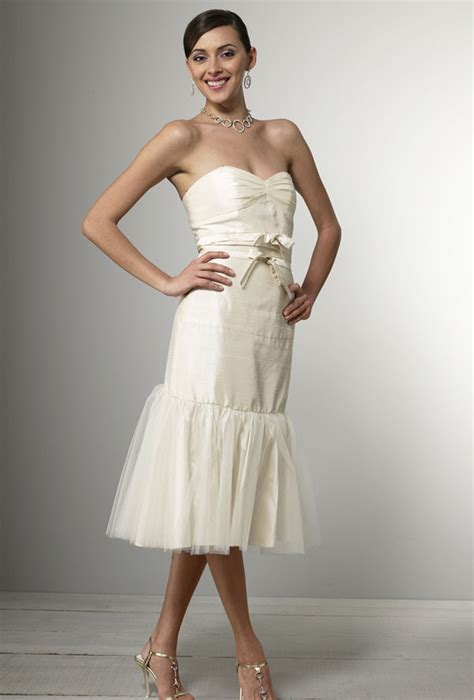 simple short wedding dresswedwebtalks wedwebtalks