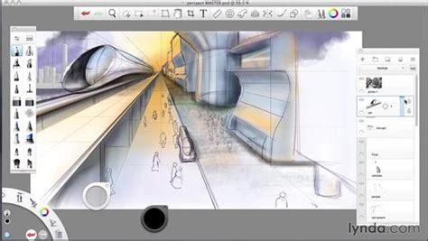 tutorial sketchbook designer pdf what is perspective