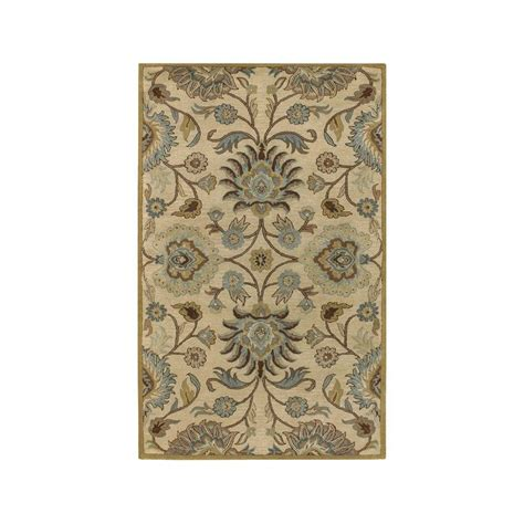 rugs home decorators collection home decorators collection echelon beige 9 ft x 12 ft