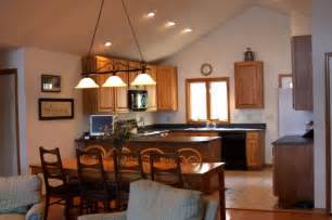 kitchen lighting ideas vaulted ceiling best kitchen lighting for high ceilings http