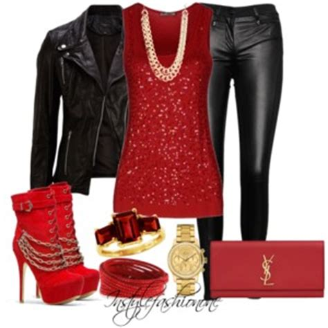valentines day womens clothes 2014 instyle fashion one