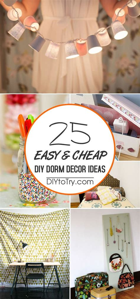 25 best ideas about diy dorm room on pinterest diy dorm