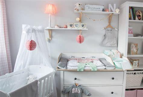 Babyzimmer Inspiration by Ein Skandinavisches Kinderzimmer Und Ein Wickelaufsatz F 252 R