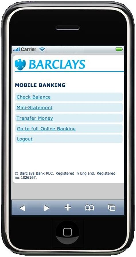 barclays banking uk mobile mobile banking customers demand new features the otc space