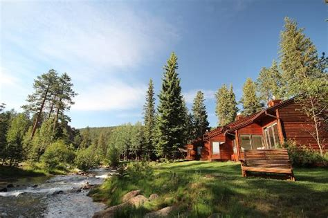 estes park cottages on the river boulder brook on fall river 100 1 6 0 updated 2018 prices lodge reviews estes park