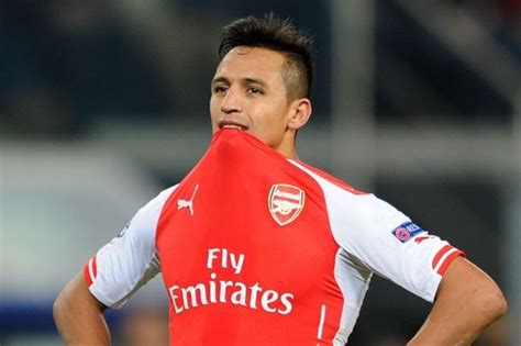 alexis sanchez relationship sanchez looks like an unhappy footballer ayola tv