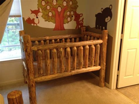 Handmade Beds For Sale - best 25 rustic crib ideas on rustic nursery