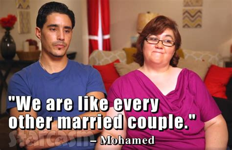 90 day fiance mohammed and danielle update are 90 day fiance s danielle and mohamed still together