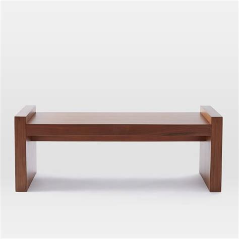 west elm terra bench terra bench west elm