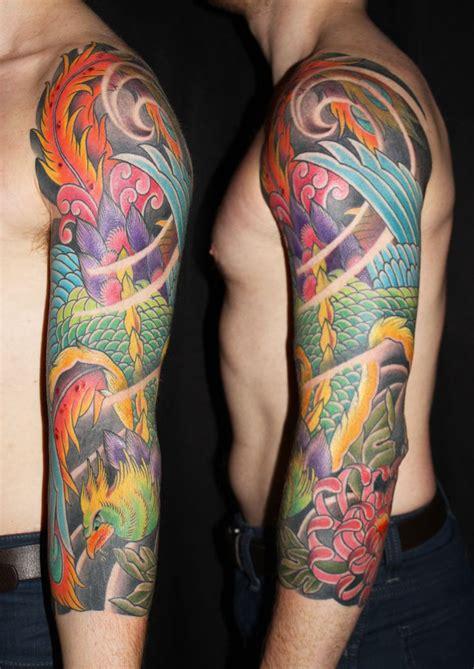 tattoo japanese oriental tattoo phoenix japanese phoenix pinterest phoenix