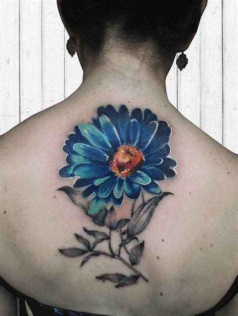 watercolor daisy tattoo 17 best ideas about watercolor on