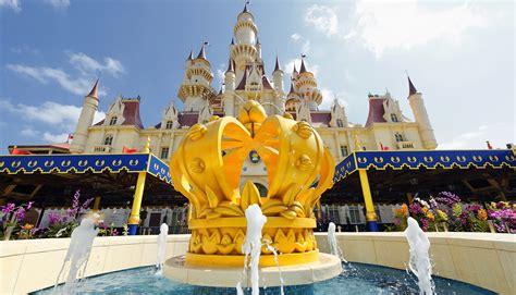 universal studios singapore named asia s 1 amusement park la vie en style 187 singapore