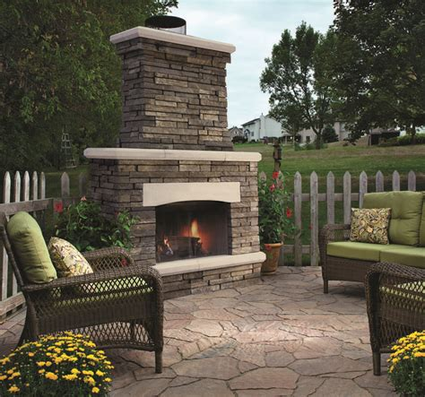 prefab exterior fireplace prefab homes considerate prefab outdoor fireplace