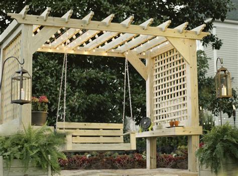 how to build a wooden pergola 10 ways to decorate your pergola