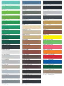 paint color names paint color chart with names dark brown hairs