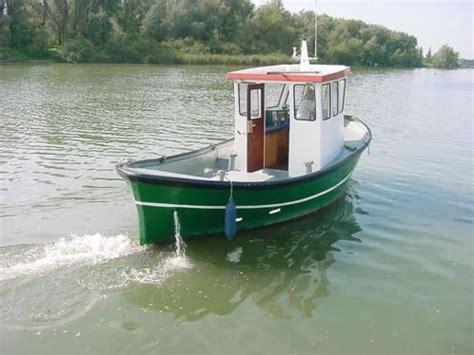 polyester vissersbootje motorboten watersport advertenties in noord holland