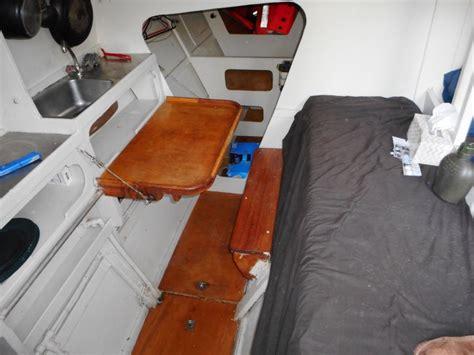 wharram catamaran australia wharram 7m cat sailing catamaran for sale composite