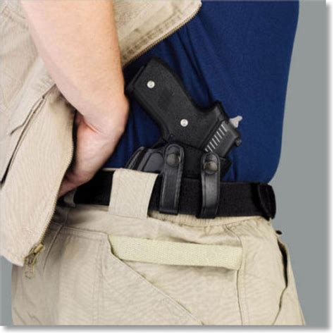 comfortable concealed carry holster summer comfort iwb concealed carry gun holster galco