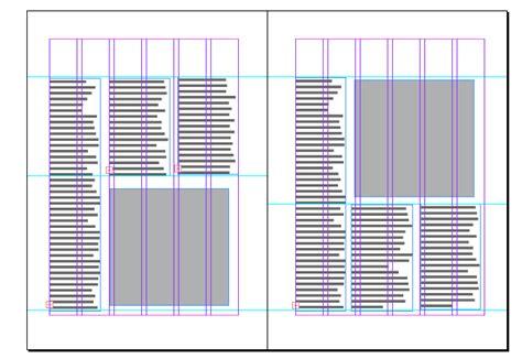 book layout grid book layouts dhuha al mulla